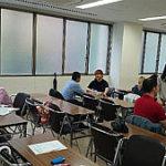 銀座日本語教室